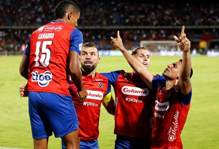 Germán Gutiérrez, Deportivo Independiente Medellín, DIM, DaleRojo, fichajes DIM 2022-I, Liga BetPlay 2021-II