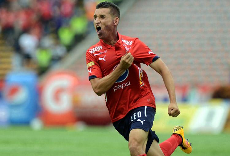 John Hernández, Raúl Giraldo, Deportivo Independiente Medellín, DIM, fichajes DIM 2022-I, DaleRojo