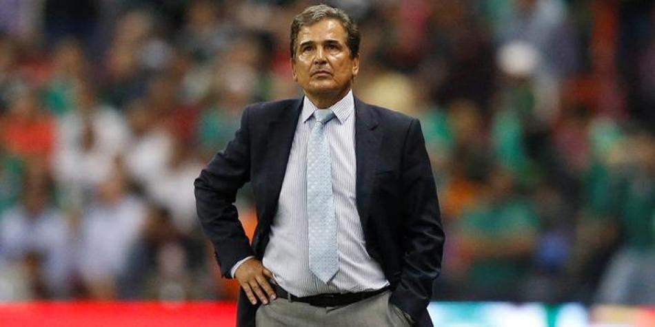 Jorge Luis Pinto, cada vez más cerca de dirigir la Selección de Honduras