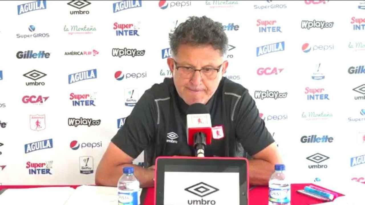Juan Carlos Osorio Empezamos a mostrar quienes somos