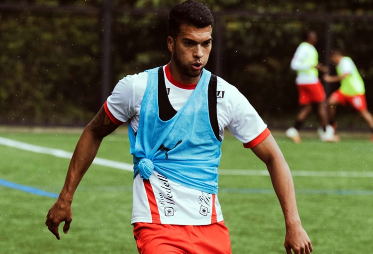 Juan Guillermo Arboleda, Deportivo Independiente Medellín, DIM, DaleRojo, fichajes DIM 2022-I