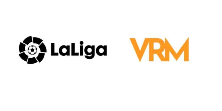 LaLiga y VRM promoverán experiencias del fútbol español para China