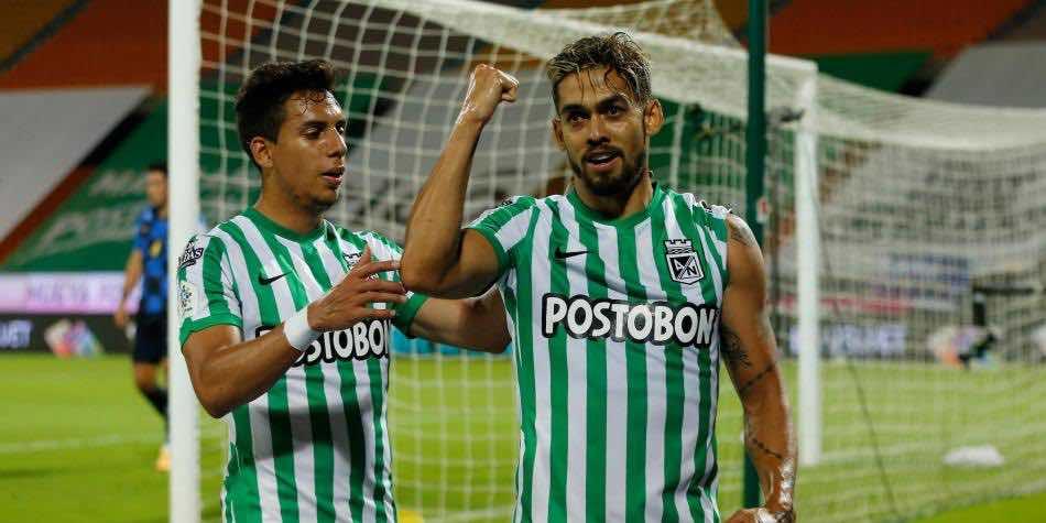 Atlético Nacional: ¡Por la final de Copa BetPlay y por el invicto en el Atanasio!