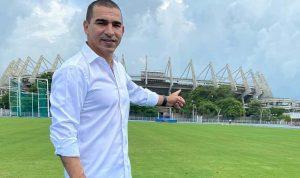 Mensaje de Victor Aristizábal a Junior de Barranquilla ilusionó a más de uno