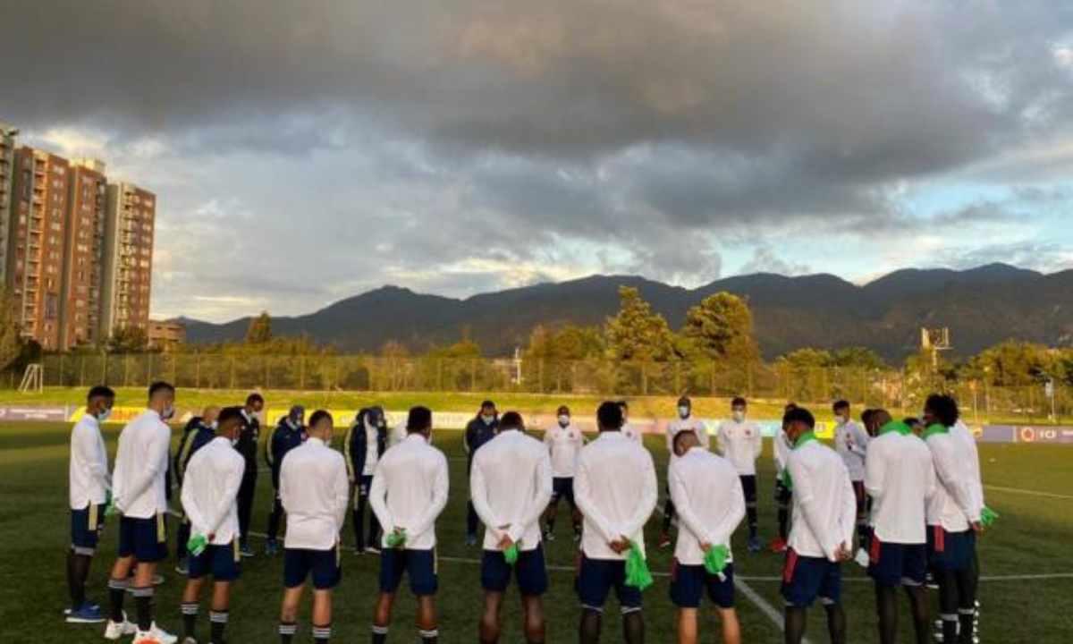 Nueva convocatoria de la Selección Colombia con jugadores del FPC