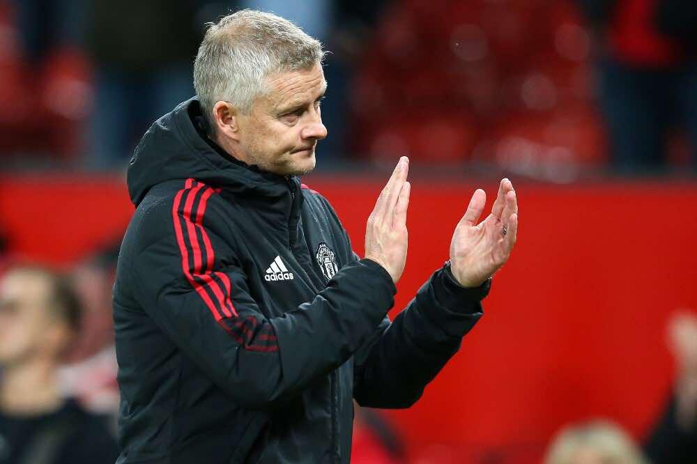 Manchester United ya tendría el reemplazo de Ole Gunnar Solskjær