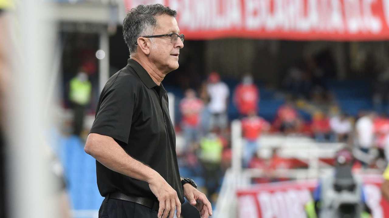 Osorio El Deportivo Cali de Dudamel es uno de los mejores de Colombia
