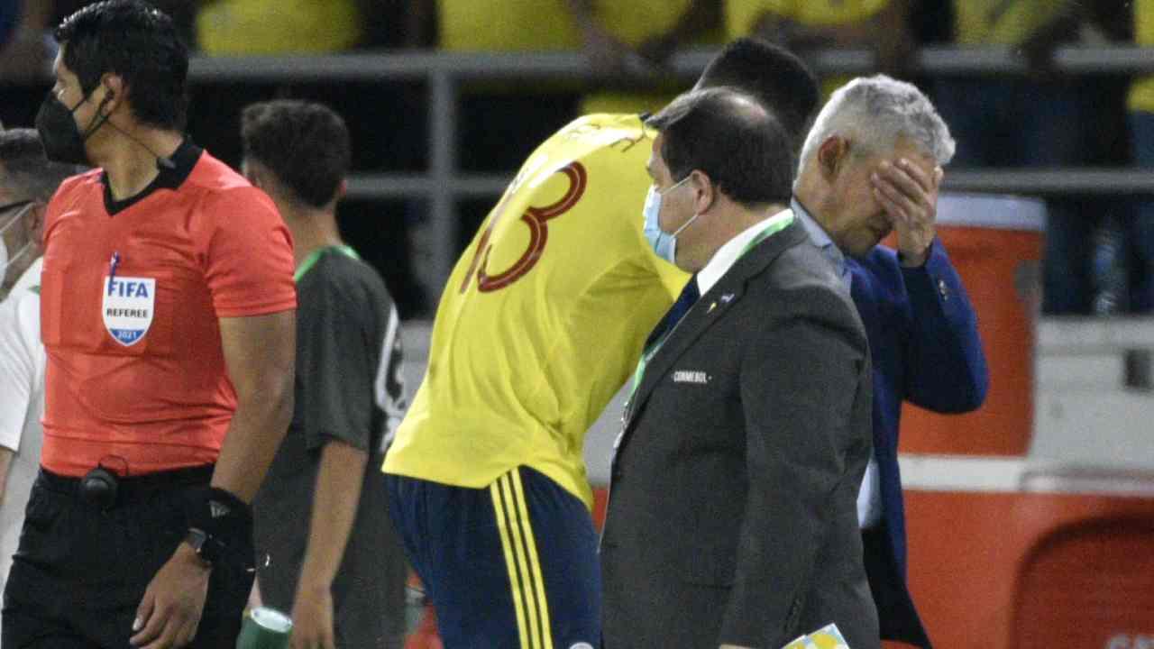 Reinaldo Rueda sobre el arbitraje Estas actuaciones dan pena ajena