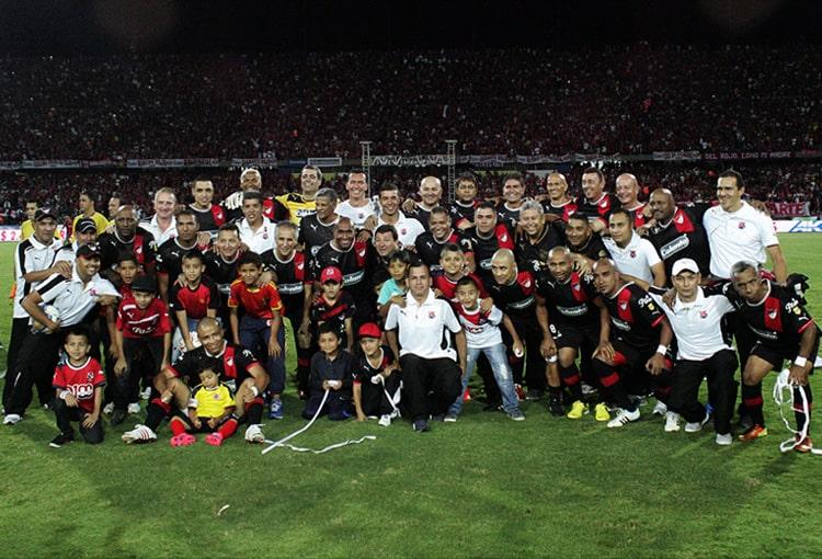 Roberto Carlos Cortés, Roberto Carlos 'Choto' Cortés, Deportivo Independiente Medellín, DIM, DaleRojo, fichajes DIM 2021-II