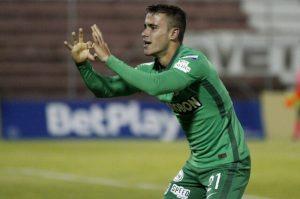 Tomás Ángel sueña con jugar el clásico y dice que Atlético Nacional no tiene techo