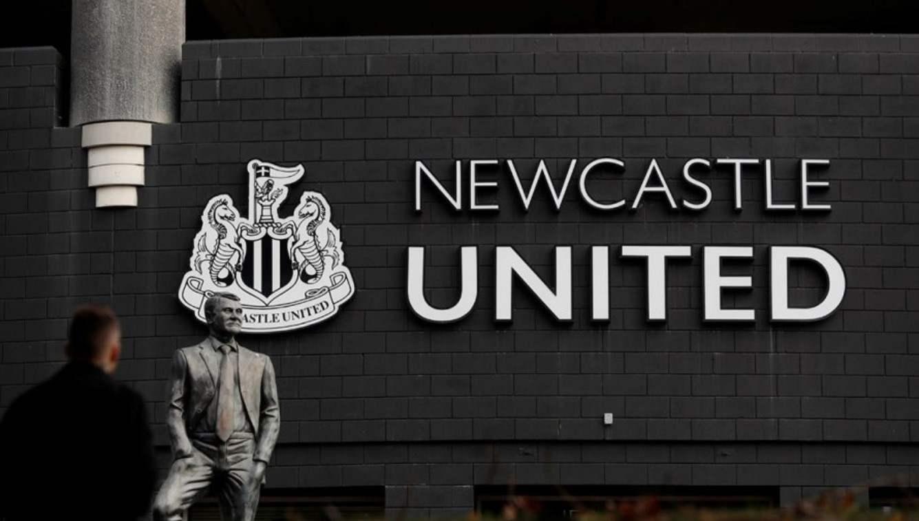 Nuevos dueños: ¿cambio de escudo en el Newcastle?