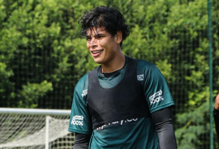 Deportivo Cali: ¿Cuándo podrá contar con Jorge Arias?