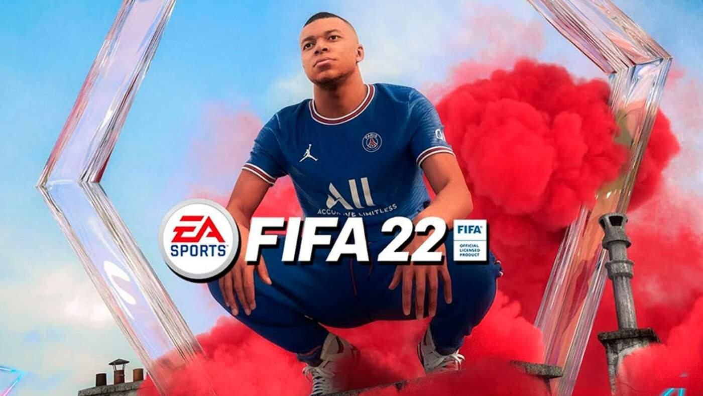 ¡EA Sports considera cambiar el nombre de FIFA!