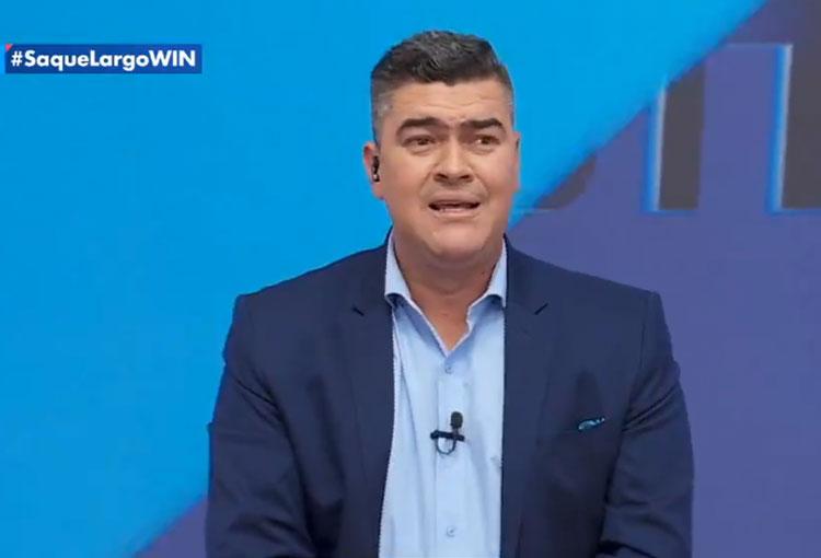 """Eduardo Luis vuelve a referirse, al aire, a su """"equivocación con Atlético Nacional"""""""