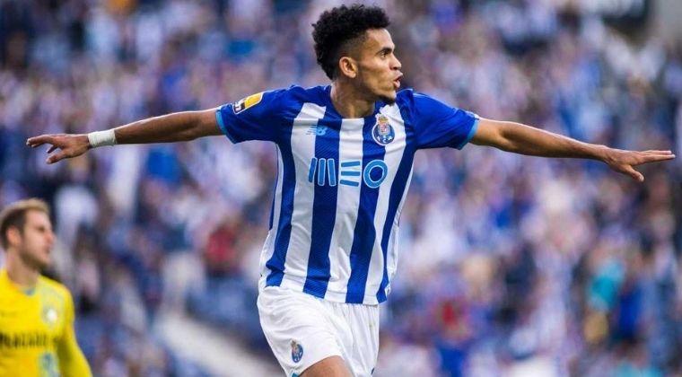 ¡Imparable, Luis Díaz! Nominado al premio del mejor jugador del mundo 2021