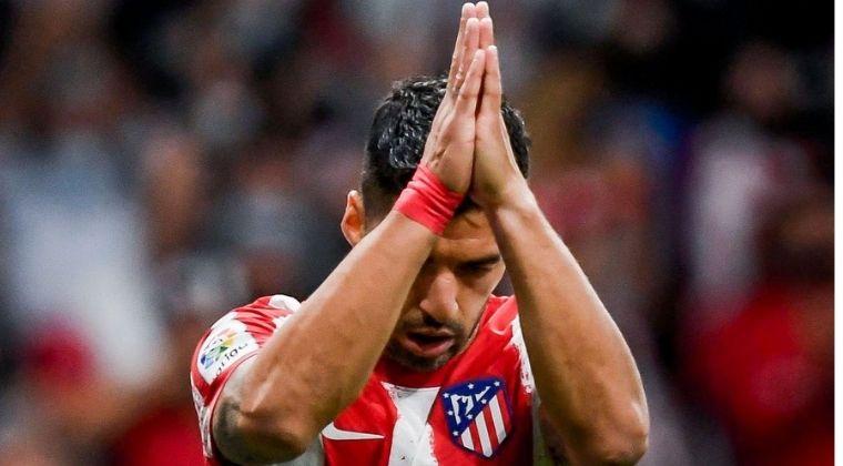 Luis Suárez le aplicó la ley y agudiza el momento del Barcelona