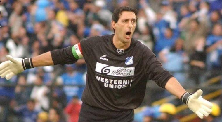 """Héctor Burguez: """"Ya van más de 17 años y Millonarios no me ha pagado"""""""