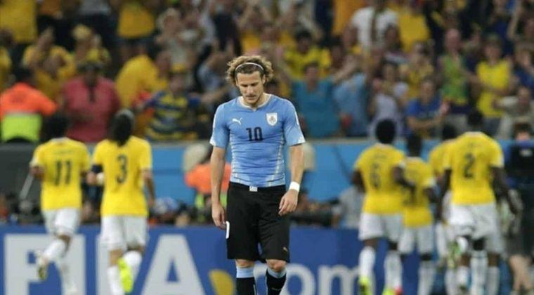"""Forlán analiza el Uruguay vs. Colombia: """"Con otras selecciones nos ha costado más"""""""