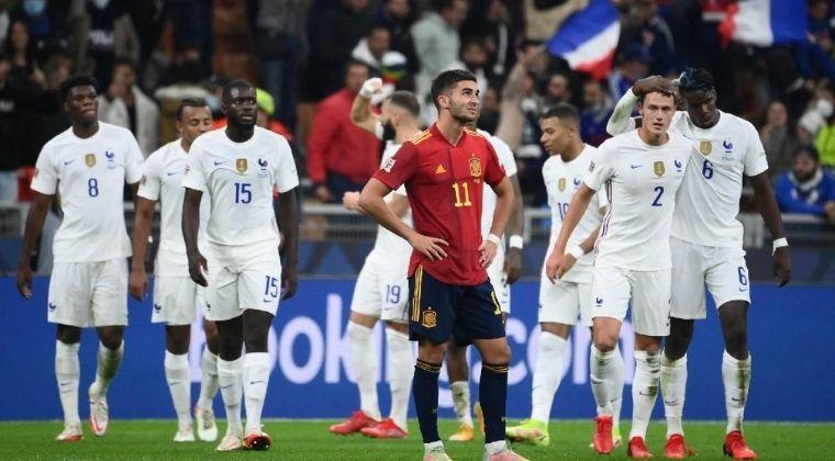 Francia venció a España y se coronó campeón de la UEFA Nations League