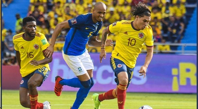 """Medios de Brasil y sus reacciones tras el 0-0 con Colombia: """"La campaña perfecta terminó"""""""