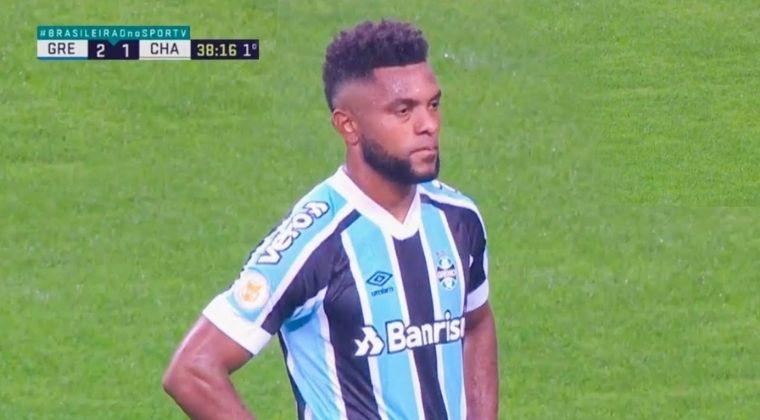 Miguel Borja se quedó sin técnico en Gremio