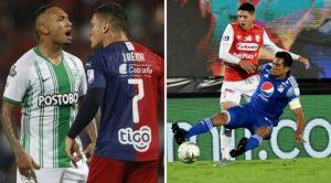 Diamayor confirmó los partidos que tendrán VAR en la 'fecha de clásicos'