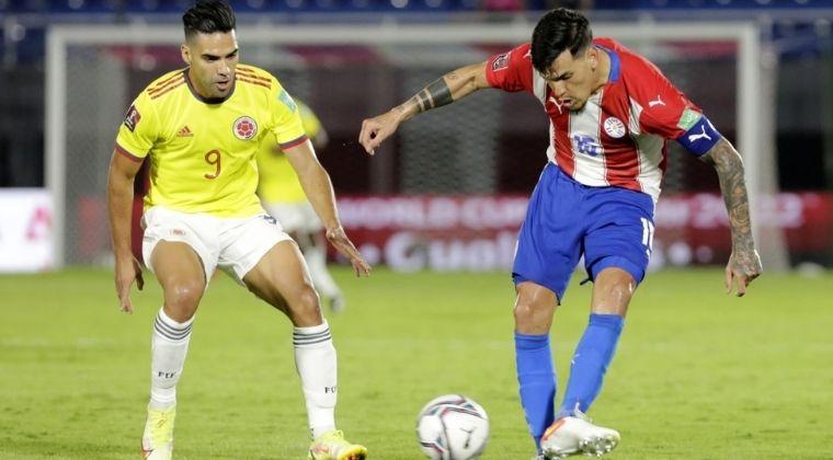 Selección Colombia tendría nuevo horario en Barranquilla para enfrentar a Paraguay