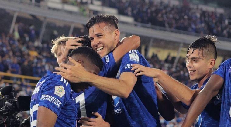 Resultado, resumen y goles: Millonarios vs. Junior FC, Liga BetPlay