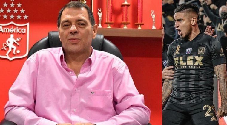 """Tulio Gómez y los jugadores que pidió Osorio: """"Quería a Chicho Arango, pero..."""""""