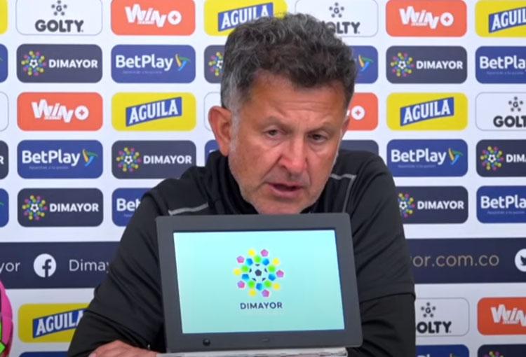 Osorio: del porqué América está ilusionado y las 3 cosas que debe mejorar para ganar la Superliga