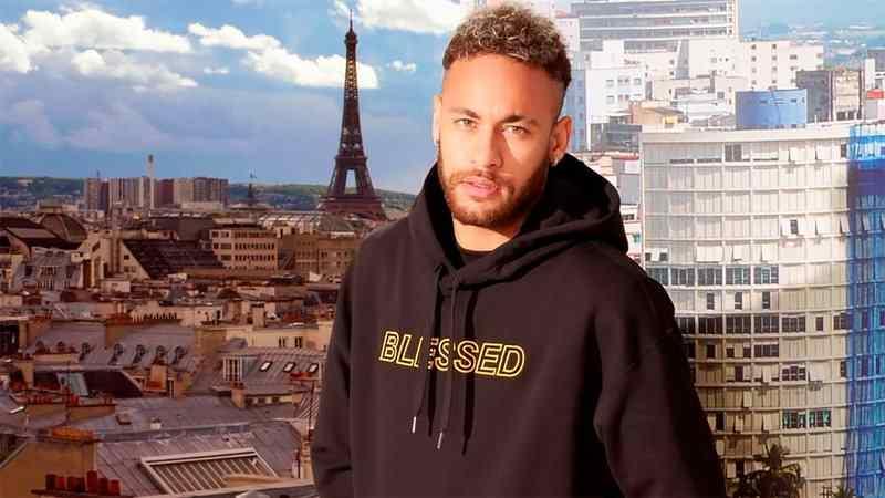 PUMA lanza colección de ropa basada en la vida de Neymar