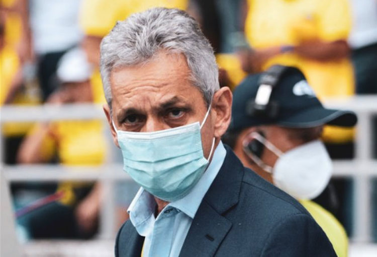 """Para Reinaldo, no hay espina con Ecuador: """"Colombia ya está curada del 6-1"""""""