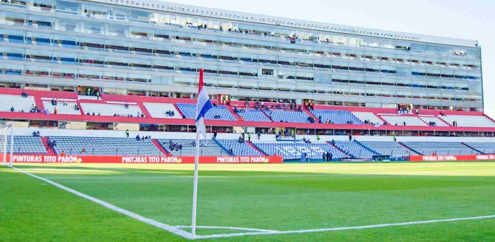 Formación titular de la Selección Colombia contra Uruguay