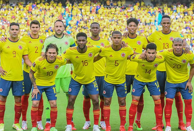¿Cuántos puntos tiene que hacer la Selección Colombia para clasificar al Mundial de Catar 2022?