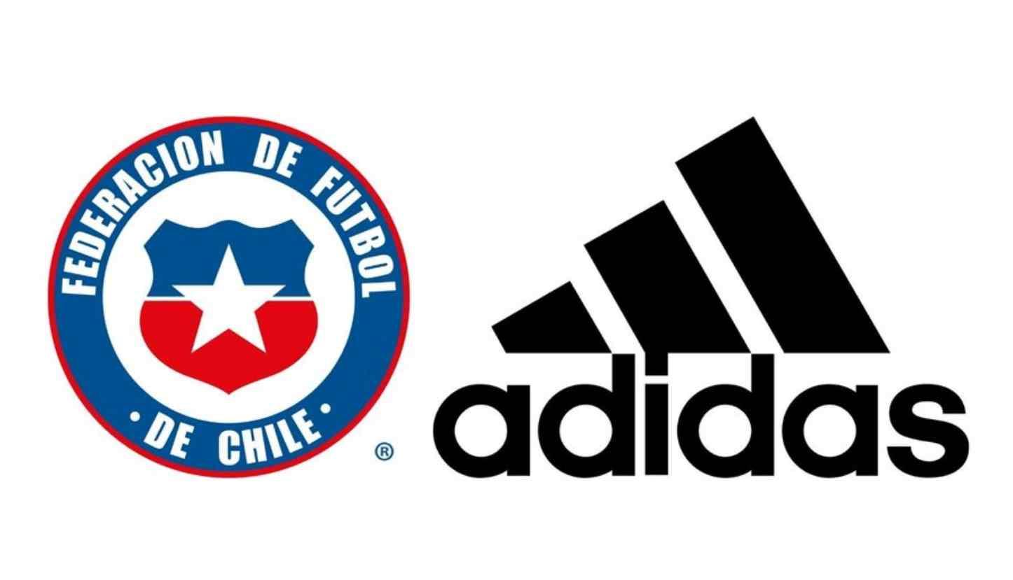 La Selección de Chile estrena uniformes adidas